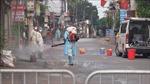 Dịch COVID -19: Tiếp tục kiên định 5 nguyên tắc phòng chống dịch ở Việt Nam