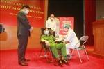 Phát động phong trào hiến máu tình nguyện trong lực lượng Công an nhân dân