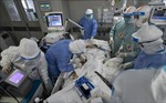 Dịch COVID-19: Trung Quốc, Hàn Quốc ghi nhận thêm hàng chục ca nhiễm mới