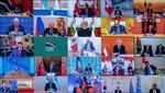 Phối hợp hành động toàn cầu - chiến thắng đại dịch COVID-19