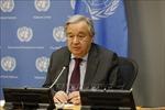 TTK LHQ kêu gọi áp dụng công nghệ kỹ thuật sốhoàn thành SDGs