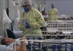 Mỹ Latinh ghi nhận trên 1 triệu ca nhiễm virus SARS-CoV-2