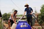 Hạn hán kéo dài, hàng nghìn hộ dân ở Đắk Lắk thiếu nước sinh hoạt