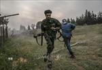 GNA giành quyền kiểm soát 3 doanh trại ở phía Nam thủ đô Tripoli của Libya