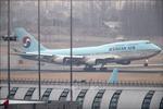 Hàn Quốc quy định bắt buộc đeo khẩu trang trên các chuyến bay quốc tế