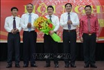 Ban Nội chính Trung ương triển khai công tác Vụ Địa phương II