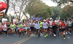 Hấp dẫn Giải siêu Marathon quốc tế 2020