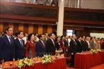 Đại hội Đảng bộ quận Ba Đình: Khẳng định vị thế trung tâm chính trị, hành chính quốc gia