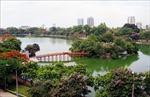 Phát động Cuộc thi thiết kế công trình cột mốc Km 0 ở hồ Hoàn Kiếm, Hà Nội