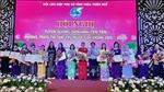 Thừa Thiên - Huế tuyên dương phụ nữ điển hình trong phong trào thi đua yêu nước