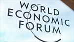 Vai trò nổi bật của châu Á tại cuộc họp trực tuyến của WEF
