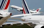 Căng thẳng Mỹ - Trung 'tăng nhiệt' do vấn đề hàng không