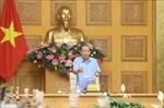 Phó Thủ tướng Trương Hòa Bình: Kiên quyết cho phá sản các dự án không thể tái cơ cấu