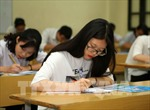 Nhiều đánh giá tích cực về đợt đầu tiên khảo sát trực tuyến lớp 12 tại Hà Nội