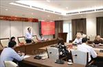 Văn nghệ sĩ, nhà khoa học, trí thức góp ý vào Dự thảo Văn kiện Đại hội đại biểu Đảng bộ thành phố Hà Nội