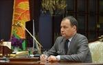 Điện mừng Thủ tướng Cộng hòa Belarus