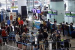 Nhiều hãng hàng không mở bán vé Tết Nguyên đán vượt quá cấp phép