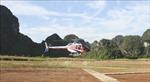 Tour bay trải nghiệm ngắm danh thắng Tràng An từ trực thăng