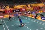 Bắc Giang đoạt HCV Giải Cầu lông đồng đội nam, nữ hỗn hợp toàn quốc