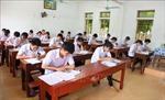 Bộ trưởng Phùng Xuân Nhạ: Nghiêm túc trong mọi khâu của Kỳ thi tốt nghiệp THPT