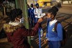 Nam Phi thêm 192 ca tử vong do COVID-19, nâng tổng số lên 3.502 ca