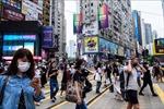 Gia tăng số ca mắc COVID-19 trong cộng đồng tại Hong Kong (Trung Quốc)