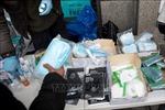 LHQ cảnh báo gia tăng các vụ lừa đảo, buôn lậu thiết bảo hộ chống dịch COVID-19