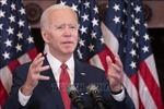 Ông J.Biden công bố kế hoạch phục hồi kinh tế trị giá 700 tỷ USD 
