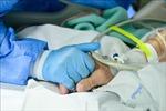 Phát hiện virus SARS-CoV-2 có thể truyền từ mẹ sang thai nhi