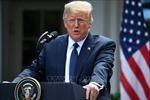 Tổng thống Trump hoãn cuộc vận động tranh cử tại New Hampshire