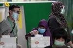 Bầu cử Singapore 2020: Kiểm phiếu sơ bộ, PAP dẫn trước