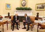 Nhân lên chất toàn diện trong mối quan hệ Việt Nam-Hoa Kỳ