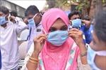 Ấn Độ phạt tiền những người không đeo khẩu trang