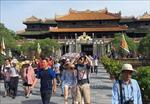 Du lịch Thừa Thiên - Huế đang dần lấy được đà phục hồi