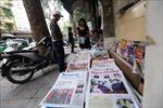 Tăng cường phối hợp triển khai quy hoạch báo chí