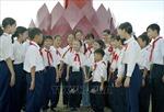 Giáo dục đạo đức, lý tưởng cách mạng cho thanh, thiếu niên Thủ đô