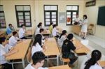 Hà Nội chốt phương án thi vào lớp 10 với 4 môn trong hai ngày 29, 30/5