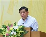 Phân công các bộ chuẩn bị nội dung cho Phiên họp thứ 49 của Ủy ban Thường vụ Quốc hội