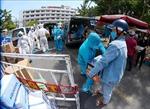 Dịch COVID-19: Hải Phòng hỗ trợ Đà Nẵng và Quảng Nam 10 tỷ đồng chống dịch