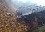 Cảnh báo lũ quét, sạt lở đất khu vực Bắc Bộ, Thanh Hóa và Nghệ An và Kon Tum