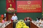 Thái Nguyên: Tạo điều kiện tối đa để hoàn thành giải ngân vốn đầu tư công
