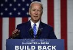 Ứng cử viên Tổng thống Biden lùi thời điểm công bố liên danh tranh cử