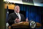 Mỹ tái khẳng định phản đối các yêu sách chủ quyền phi pháp của Trung Quốc ở Biển Đông