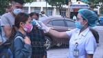 Thanh Hóa: Tạm đình chỉ công tác phó chủ tịch xã do lơ là chống dịch COVID-19