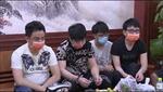 Phát hiện nhóm người nước ngoài nhập cảnh trái phép tại Bắc Ninh