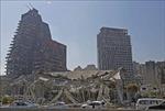 Việt Nam sẵn sàng bảo hộ công dân trong vụ nổ ở Lebanon