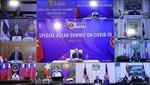 ASEAN - 53 năm gắn kết hướng tới Cộng đồng thịnh vượng