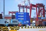Xuất khẩu của Trung Quốc tăng mạnh nhất trong 7 tháng
