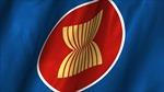 Lễ thượng cờ kỷ niệm 53 năm thành lập ASEAN tại Nam Phi