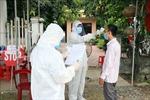 38 bác sỹ, điều dưỡng từ Phú Thọ lên đường hỗ trợ Quảng Nam chống dịch